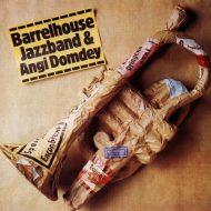 Barrelhouse Jazzband & Angi Domdey