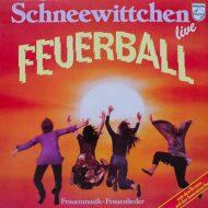 Scheewittchen: Feuerball